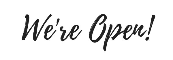 OPENING WEDNESDAY 6 JANUARY 2021